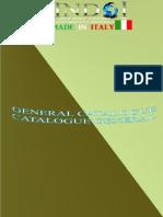 Full Catalogue LINDOI