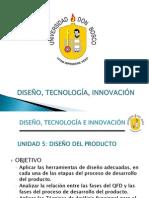 Diseño Del Producto QFD