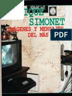 Monique Simonet Imagenes y Mensajes Del Mas Alla R-006 Nº046 - Mas Alla de La Ciencia - Vicufo2