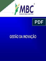 5 GestaoInovacao MBC