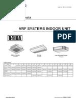 Panasonic S-mu1 My2 Mf2 Mt2 Mk2 Mk1 e5a Technical Data (Sbpac1403010ce)