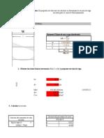 Diseño Estructural - Losa, Columna, Trabe y Zapata