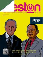 13ra edición FIESTON