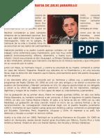 Biografia de Cantantes Ecuatorianos