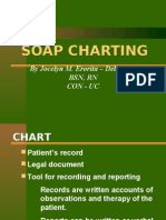 Soap Charting
