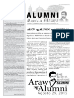 Alumni Republic Malaya Issue 1