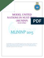 mun document