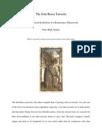 The Sola-Busca Tarocchi the Alchemical Symbolism of a Renaissance Masterwork (Revised)