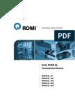 Catalogo Romi EL