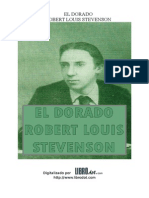 Stevenson Robert Louis - El Dorado