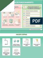 Manual Fotocopiadora