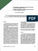 Análisis Acústico de La Voz Normal y Patológica Utilizando PRAAT y ANAGRAF