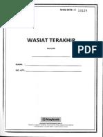 Wasiat Maybank