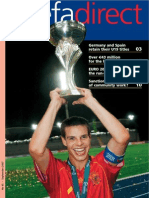 UEFA Direct September 2007