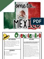 mexico term 3