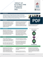 Farr International Conference 2015 - CHART-ADAPT Project Poster