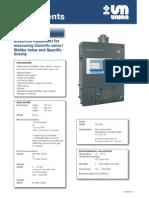 CWD2005 en Datasheet 2009 03A