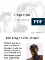 Tragic Hero (Combined Version)