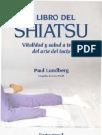 El Libro Del Shiatsu