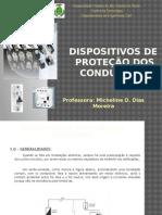Aula 10- Dispositivos de Proteção