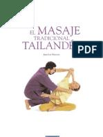 Masaje Tradicional /