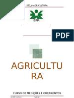 Trabalho Agricultura