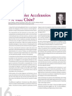 Constructive Acceleration