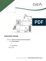 4. HFO Instruction Manual Westfalia