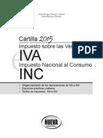 Cartilla Iva