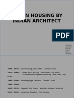 Indian Housing by Indian Architects (2)
