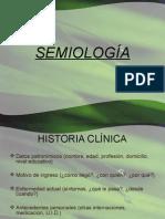 Presentacion Semiologia