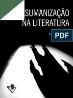 DesumanizacaonaLiteratura
