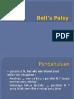 Bell's Palsy fk