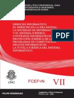 Libro 7 Derecho Informatico