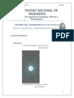 CARGA Y DESCARGA DEL CONDENSADOR EN CIRCUITOS RC
