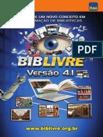 Manual Biblivre 4.1.0