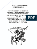 school fight song