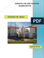 Agrupamento de Escolas de Barrancos