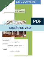 CONCRETO DISEÑO DE VIGA FINAL.docx
