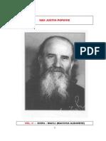 s. Justin Popovic II