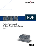 131-110_Falk a-Plus Parallel and Right Angle Gear Drives_Catalog