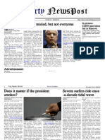Liberty Newspost Mar-02-10 Edition