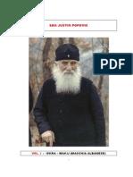 s. Justin Popovic I