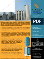 Ammonia-Syngas_Advanced Thermometry Solutions_DAILY THERMETRICS