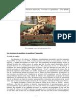 FeRNAND BRAUDEL – Civilisation Matérielle, Économie Et Capitalisme XVe - XVIIIe