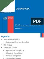 Conceptos de Energía GOB