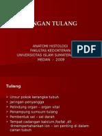 Jaringan Tulang.ppt ( 2009 )