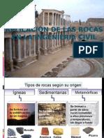 Geologia Expo Rocas