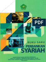 Buku Saku Perbankan Syariah-2013