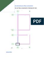 Diseño de Elementos en Flexo Compresión EJEMPLO FINAL